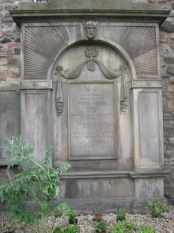 Adam Smith grave in Edinburgh, Adam Smith philosophy
