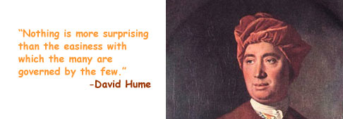 Philosopher David Hume Quotes