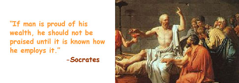 Socrates Philosopher
